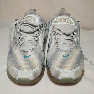 Nike WMNS Air Max 720 Triple Grey Running Sneakers